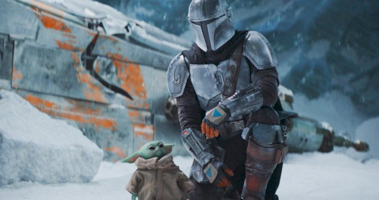 The Mandalorian Season 2 Trailer Has Arrived