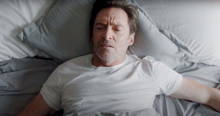Ryan Reynolds Turns Hugh Jackman's New Coffee Commercial Into One Big Troll