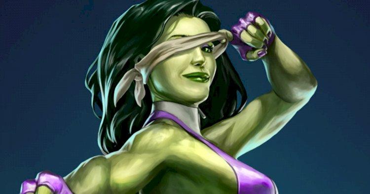She-Hulk Disney+ Series Wants It's Always Sunny in Philadelphia Director Kat Coiro