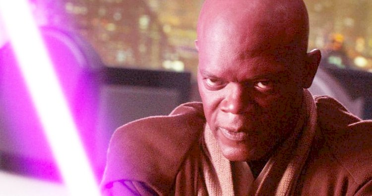 Young Mace Windu Project Rumored to Be in Development at Disney